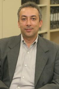Marcos Nunes – Petrobras