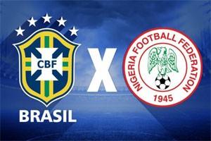 Na! dá 50% de desconto no jogo Brasil x Nigéria