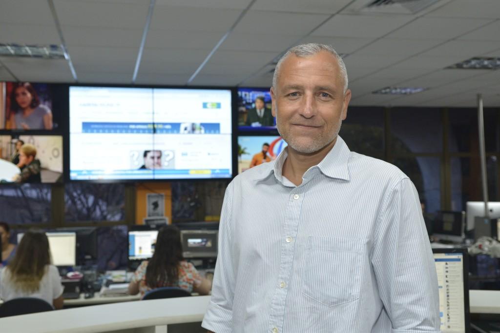 Guilherme Ferrari