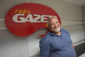 Foto: Divulgação/ Rádio Gazeta AM