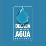 Selo Década Estadual da Água